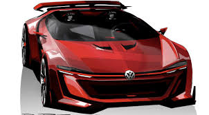 2018 volkswagen gti roadster. perfect 2018 volkswagen golf gti roadster  375kw665nm supercar headed for wrthersee throughout 2018 volkswagen gti roadster