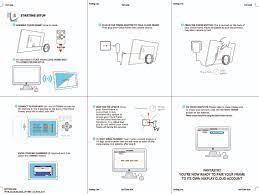 user manual for nixplay original 18