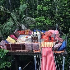... Bohemian Bedroom : Moon To Moon Instahomes Bohemian Treetop Hideaway  With Hippie Bohemian Bedroom Regarding Inviting ...