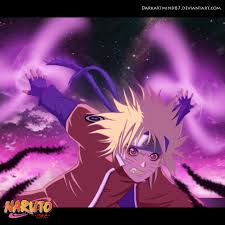 Naruto Time Release Fanfiction