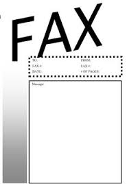 This Printable Fax Cover Sheet Covers All The Bases, With Room For ...