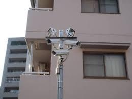 「防犯カメラ 施工」の画像検索結果