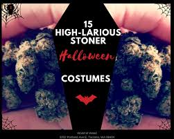 15 highlarious stoner costume