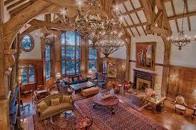claremont rug company desert living room