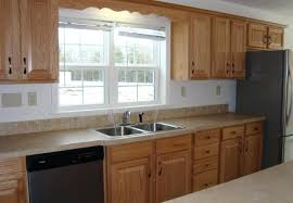 changing kitchen cabinet doors ideas kitchen cabinets mobile homes home cabinet doors ideas bass ranch kitchen