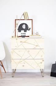 ikea tarva dresser hack. Mid Century Modern IKEA Hack Dresser Ikea Tarva