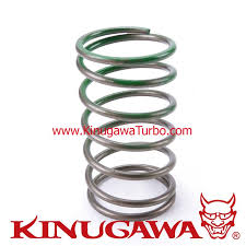 Tial Wastegate Spring F38 38mm 44mm Small Green 0 5 Bar