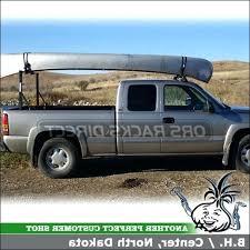 Canoe Rack For Truck Canoe Truck Rack Plans – juicr.co