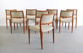 Mid century danish modern couch Peter Hvidt Set Of Niels Moller Mid Century Danish Modern Teak Dining Chairs Model No 80 Evantbyrneinfo Set Of Niels Moller Mid Century Danish Modern Teak Dining Chairs