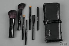 mac brush 7 mac makeup whole timeless design whole mac