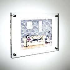 Acrylic wall frames Frameless Floating Acrylic Wall Frame Acrylic Wall Frames Popular Acrylic Buy Cheap Acrylic Lots From Floating Acrylic Whatsupbroco Floating Acrylic Wall Frame Iphonestuffclub