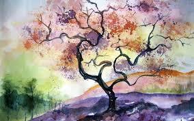 watercolor wallpapers hd