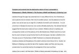 comparative study example essays on compare personal statement  comparative study example essays on compare