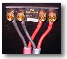 soundstage! synergizing bi amp or bi wire bi golly! (03 1998) Bi Amp Wiring Diagram Bi Amp Wiring Diagram #53 bi amping wiring diagram