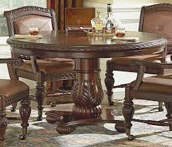 dining room heavenly dining room decoration using mahogany wood 33