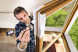 Holzfenster Holztüren Lackieren