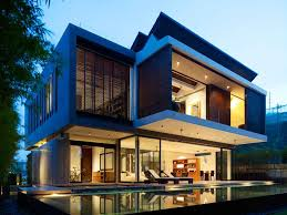 Lovely New House Design With Regard To House