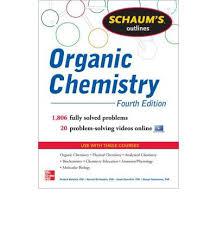 schaum s outline of organic chemistry herbert meislich  schaum s outline of organic chemistry herbert meislich 9780071811118