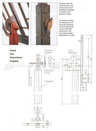 wooden folding book stand plans designs