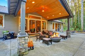 4 patio roof designing ideas verbal