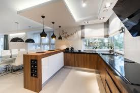 Kitchen  Simple White Modern Kitchen Kitchen Images Modern Modern Kitchen Interior