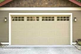 cost to install a garage door garage door cost to install garage door opener sears