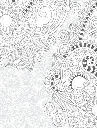 Printable Coloring Book Pages For Adults Kontaktimproorg