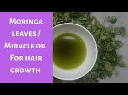 miracle oil for hair growth