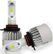 <b>Лампа</b> авто головная LED Omegalight <b>Standart</b> 2шт 12V H1 3000К ...
