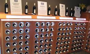 wine lighting. wine that is exposed to air oxidation spoils and goes bad can start fade as it loses color body flavor qualities connoisseurs lighting g