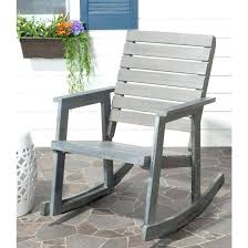 outdoor rocking chair large porch chairs country top rated white wooden rocker cushions uk