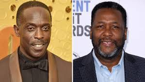He played omar little on the hbo drama series the wire and albert chalky white on the hbo s. Donnhhbvxdyw M