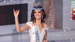 """Miss México"""" trotz Corona-Ausbruch gekrönt"""
