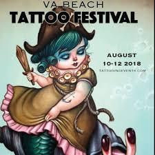 Virginia Beach Tattoo Festival Alt 1053