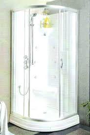 best corner shower corner shower doors