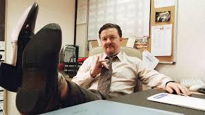 office stereotypes. Exellent Stereotypes Ricky Gervais The Officejpg Intended Office Stereotypes