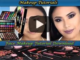 face makeup tutorial makeup tutorials
