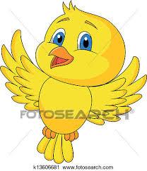 cute bird drawing flying. Beautiful Cute Vector Illustration Of Cute Bird Cartoon Flying Inside Bird Drawing Flying L