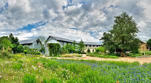 Lady <b>Bird</b> Johnson Wildflower Center - The Botanic <b>Garden</b> of Texas