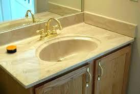 inexpensive bathroom countertop options inexpensive bathroom home design ideas app