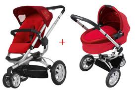quinny buzz 3 2016 rebel red dreami