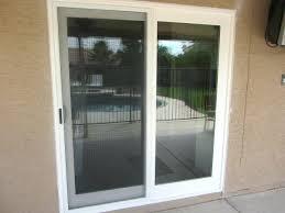 sliding screen door competent white aluminum sliding screen door admirable sliding screen door noteworthy security doors