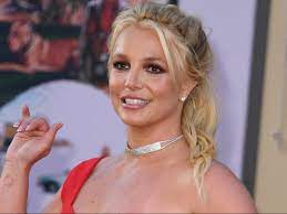 Britney Spears news about conservatory ...