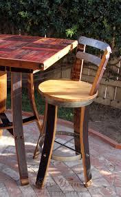 used wine barrel furniture. Wine Barrel Furnitures Used Furniture