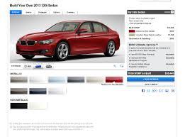 Sport Series bmw 320i price : BMW 320i Online Configurator now on BMWUSA.com