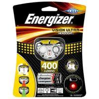 <b>Фонарь налобный Energizer</b> HL Vision Ultra – выгодная цена ...