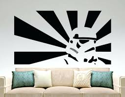 star wars wall decals image of stickers canada