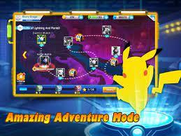 Monster Mega Evolution Apk Download For Android - brickrenew trong 2021 |  Pokemon, Jelly beans, Hình ảnh