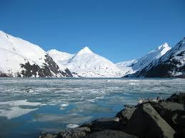 ice movement