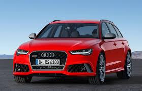 Audi RS 6 - Wikipedia
